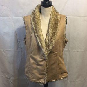 Crosby vest